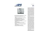 AMI Watchdog - Advanced Trace Oxygen Analyzers - Brochure