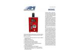 AMI - Model 3000RS - Portable Hydrogen Sulfide Analyzers - Brochure