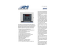 AMI - Model 221R - Standard Oxygen Deficiency Monitor - Brochure