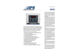 AMI - Model 221R - Standard Oxygen Deficiency Monitor - Brochure