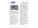 AMI - Model 201RS - Percent Oxygen Analyzer