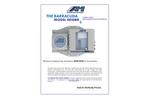 Barracuda - Model 4010BR - Tunable Diode Laser Absorption Spectrometer - Datasheet