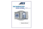 Barracuda - Model 4010BR - Tunable Diode Laser Absorption Spectrometer - Operator Manual