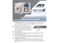 AMI - Model 2010BX - Permanent Mount Trace Oxygen Analyzer - Data Sheet