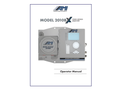 AMI - Model 2010BX - Permanent Mount Trace Oxygen Analyzer - Operator Manual