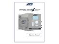 AMI - Model 2010BX - Permanent Mount Trace Oxygen Analyzer - Operator Manual
