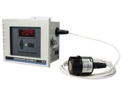 MODEL 221R Oxygen Deficiency Monitor with optional remote probe