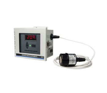 Standard Oxygen Deficiency Monitor-2