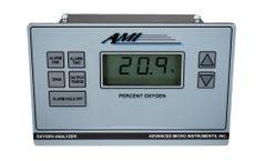 AMI - Model 70 - Percent Oxygen Analyzer