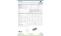 StrataWeb - Brochure