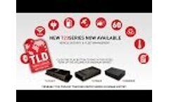 Tramigo T23 Tracking Device Series Product Range Video