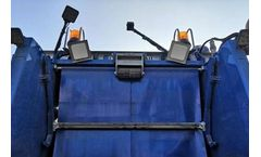 WatchDog - All-in-one device for waste collection trucks