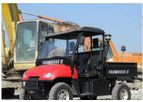 FarmBoss - Model II - Diesel UTV 1200HD