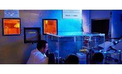 Radon Chamber Reference Laboratory Services