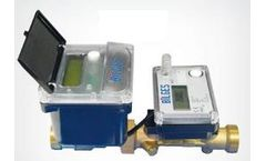 Yasam - Model UB-3 - Ultrasonic Water Meter