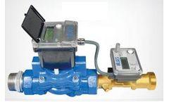 Yasam - Model UB-5 - Ultrasonic Water Meter