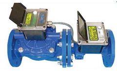 Yasam - Model UB-7 - Ultrasonic Water Meter