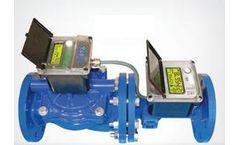 Yasam - Model UB-8 - Ultrasonic Water Meter