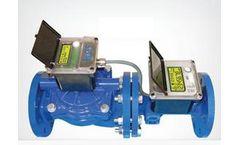 Yasam - Model UB-10 - Ultrasonic Water Meter