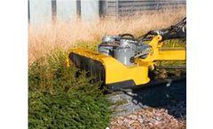 Model HS75HR - Hedge Cutter