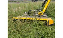Model HS130HR - Hedge Cutter