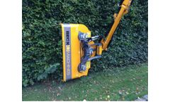 Model HS131HR - Hedge Cutter