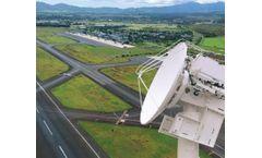 Defender - Model X Series - X-Band Weather Radar System