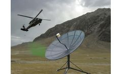 Janus - Portable High-Performance Geostationary System