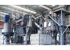 Desen - Model CXM Series - Super Ultra Fine Mill