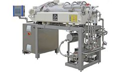 Decanter Centrifuges for Food and Beverage Processing Applications