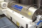 Decanter Centrifuges for Brewery and Winery Applications - Food and Beverage