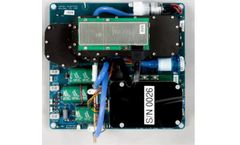 Handix - Portable Optical Particle Counter (POPS)