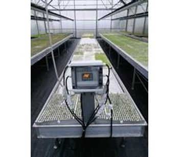 Electric Heating System for Horticulture and Viticolture - Agriculture - Horticulture