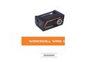 WIRIS - Model Mini - Thermal Imaging Camera Brochure