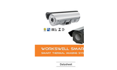 Workswell - Model EX-WIC - Intrinsically Safe Thermal Imaging Cameras Brochure