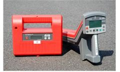 Fuji - Model PL-2000 - Metal Pipe and Cable Locator