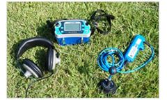 Fuji - Model DNR-18 - Noise Reduction Water Leak Detector