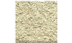 ZN Agro - Model 0,6-1,5mm - High Purity Natural Zeolite