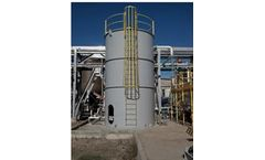 RET - Produced Water Treatment System (PWT)