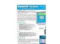 Chemtrol - Model PC5000 - Programmable Ppm Controller Brochure