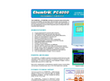 Chemtrol - Model PC4000 - Filter Controller Brochure