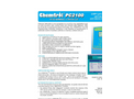 Chemtrol - Model PC2100 - Programmable Controller Metric