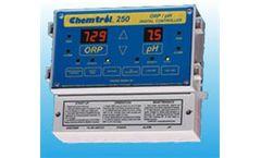 Chemtrol - Model 250 - pH/ORP Digital Controller