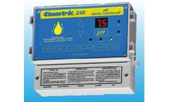 Chemtrol - Model 240 - Digital ph Controller