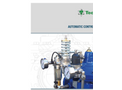 Flucon - Automatic Control Valves - Brochure