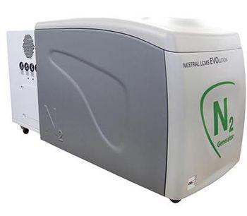 EUCA - Model PSA - Mistral LCMS Evolution N2 Generator