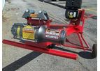 BoreMaster - Model ZX-1000 - Cutting-Edge Well Drilling Equipment