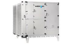 WaterGen - Industrial Scale Atmospheric Water Generator (AWG)