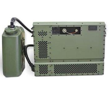 Watergen - Model GEN-40V - Vehicle Atmospheric Water Generation Unit