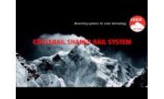 CrossRail Shared Rail System Installation Video